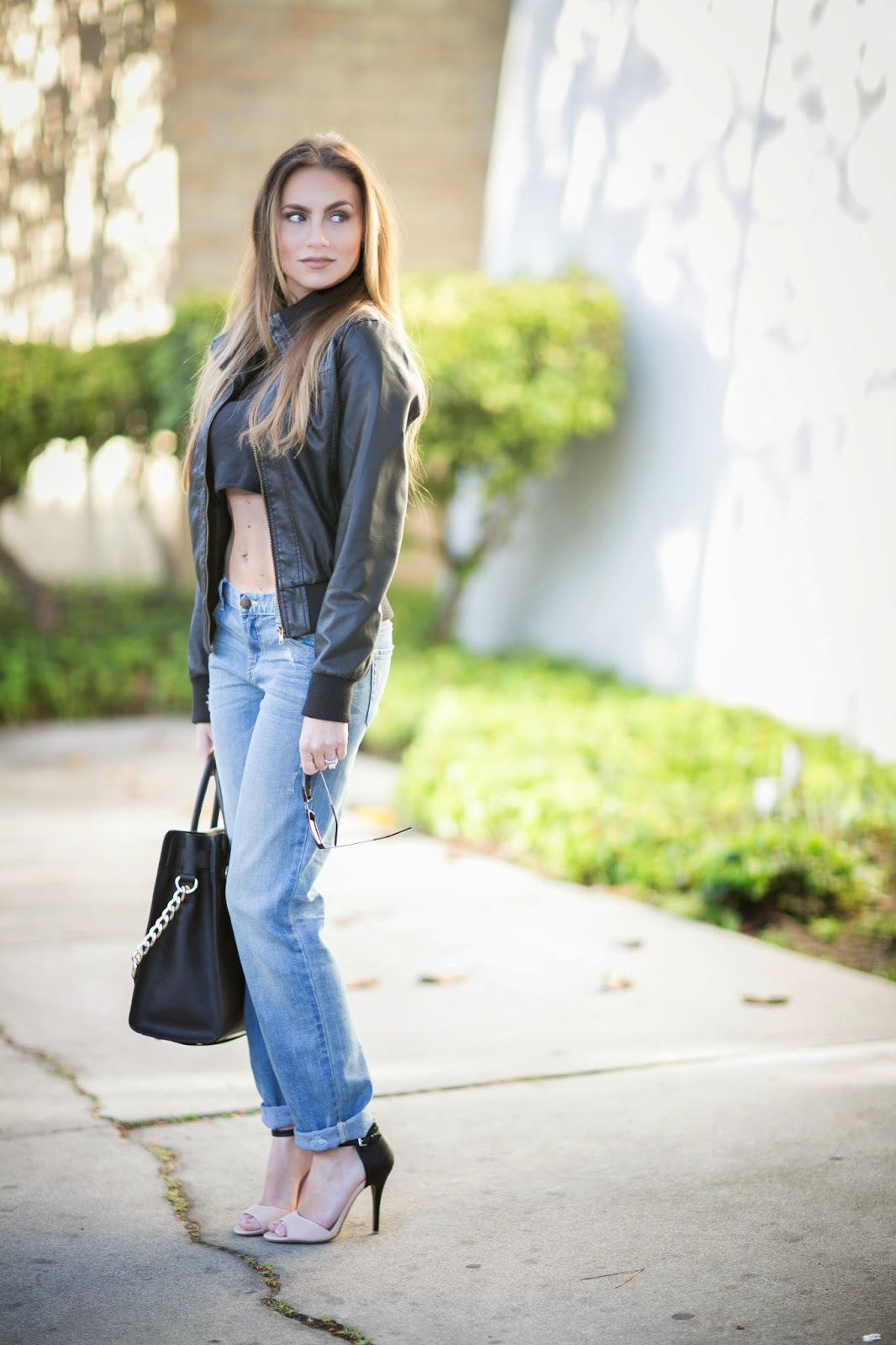 Vote For Me Skype Boyfriend Jeans Fashion Blogger Challenge Hello Gorgeous By Angela Lanter