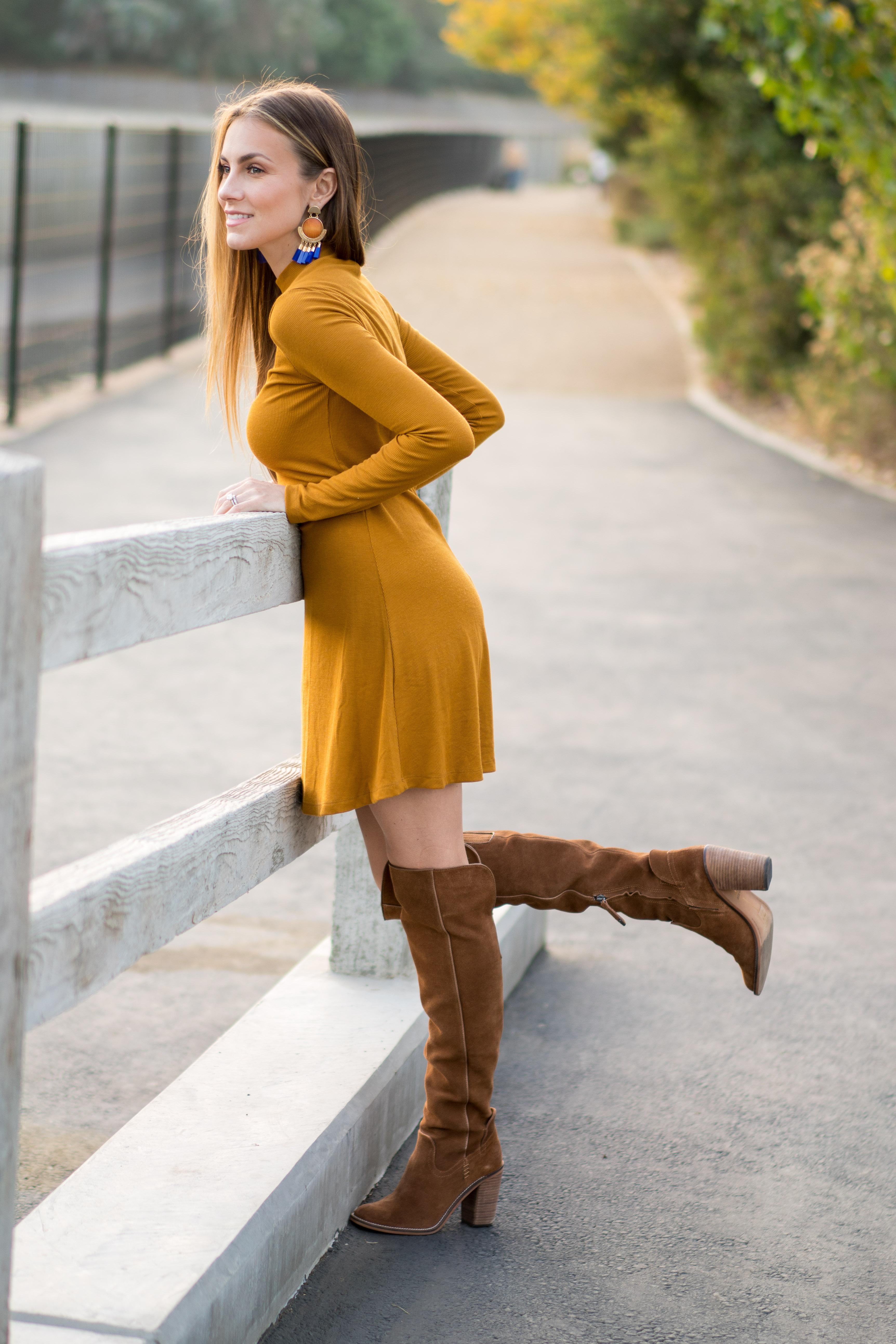 Mustard Hello Gorgeous By Angela Lanter