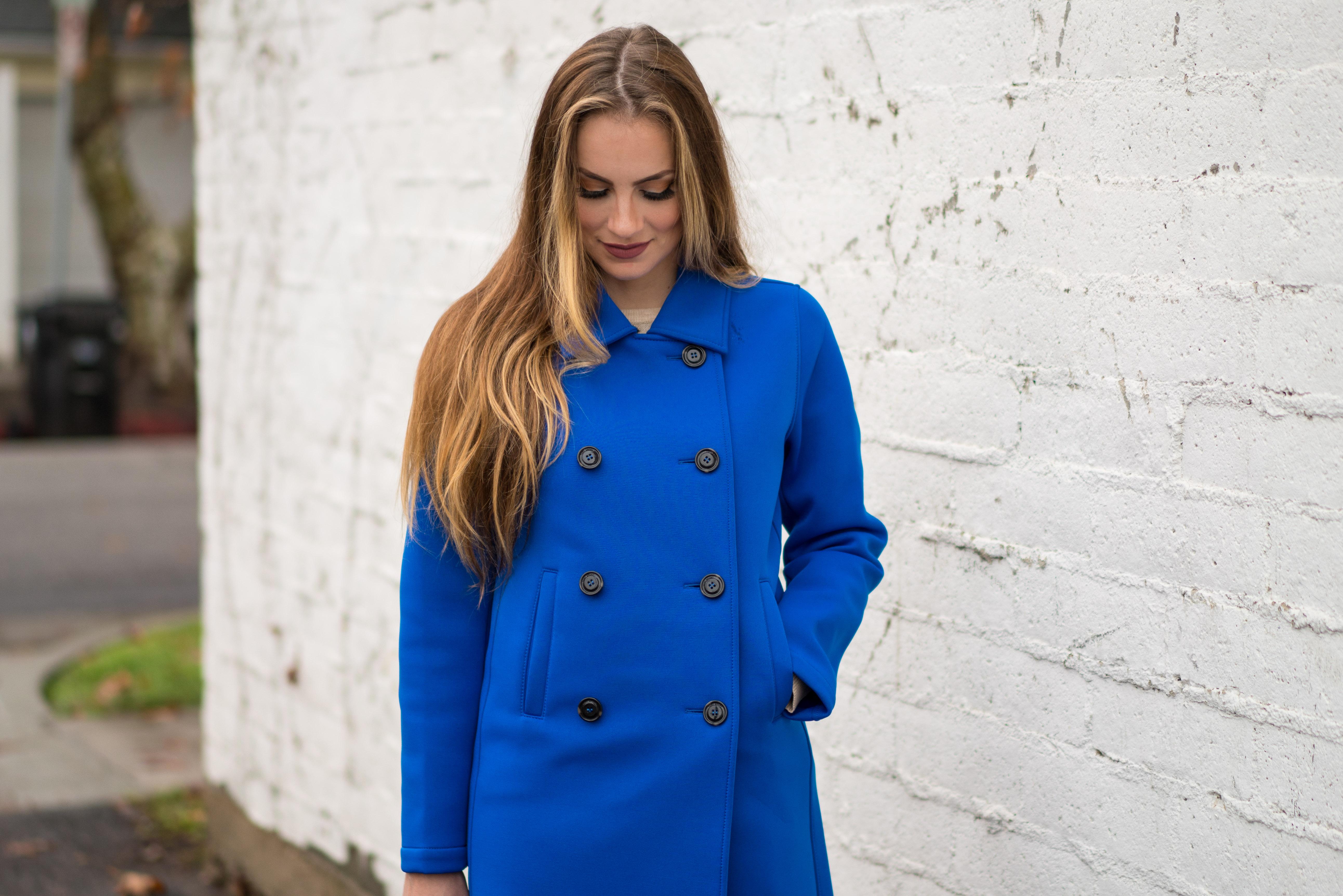 TB Coat