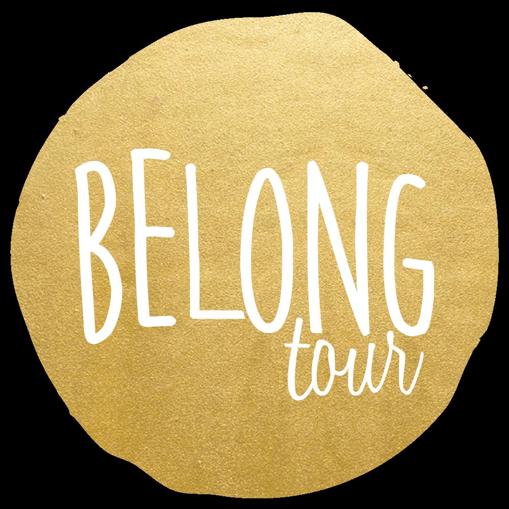 belong tour angela lanter hello gorgeous