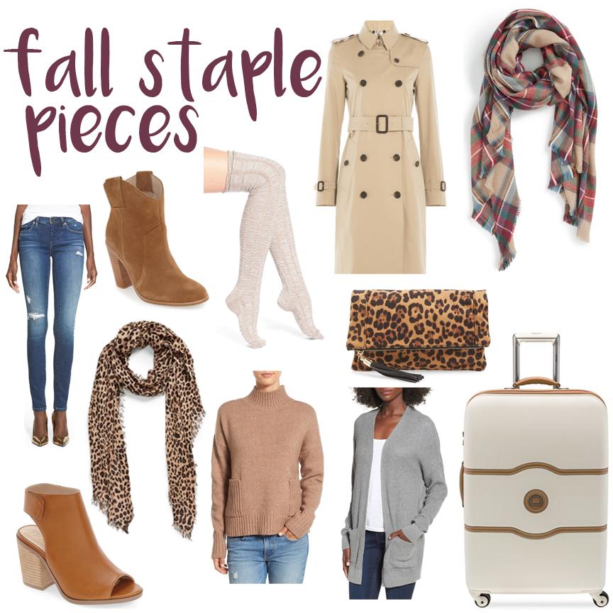 fall fashion travel staple pieces angela lanter hello gorgeous