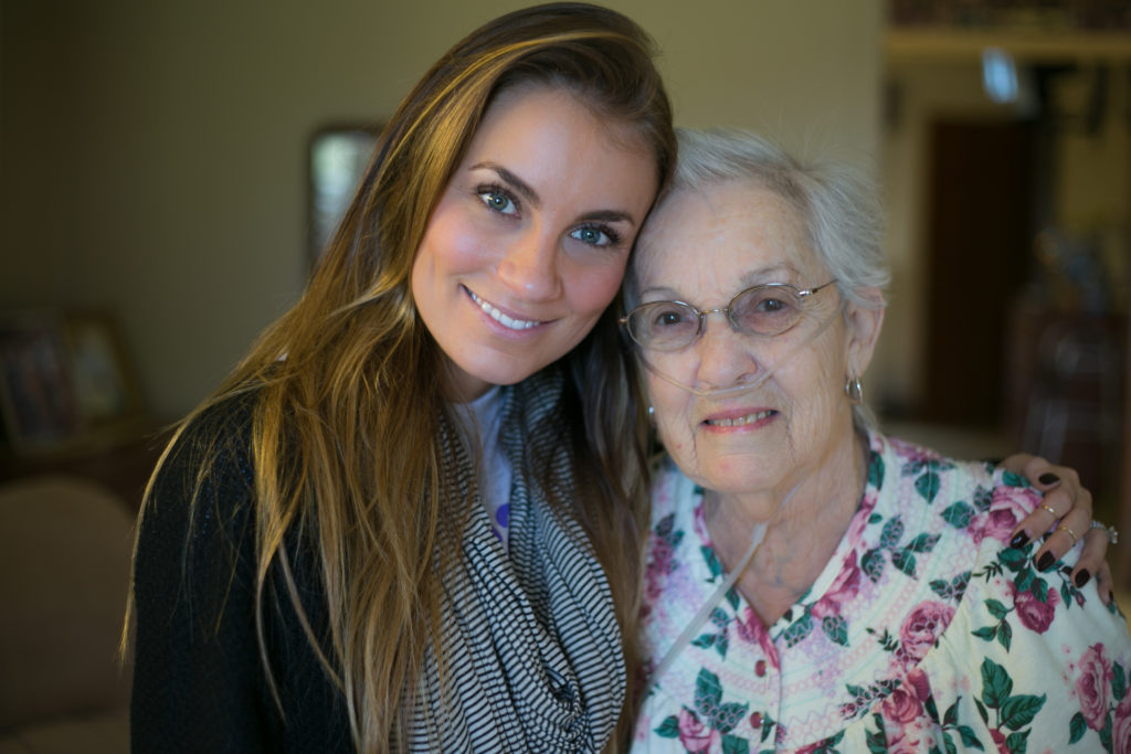 Life lessons from mawmaw girl talk tuesday angela lanter hello gorgeous