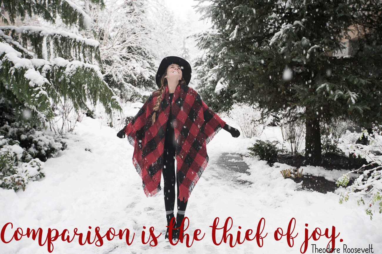 Girl Talk Tuesday Comparison is the thief of joy || Fashion styles for women || angela lanter hello gorgeous