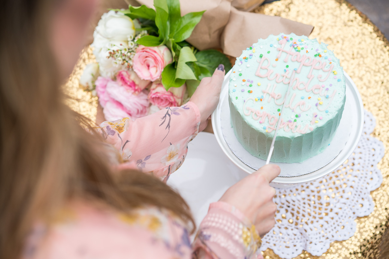 Happy Birthday Hello Gorgeous Angela Lanter 4 Year Blog Anniversary