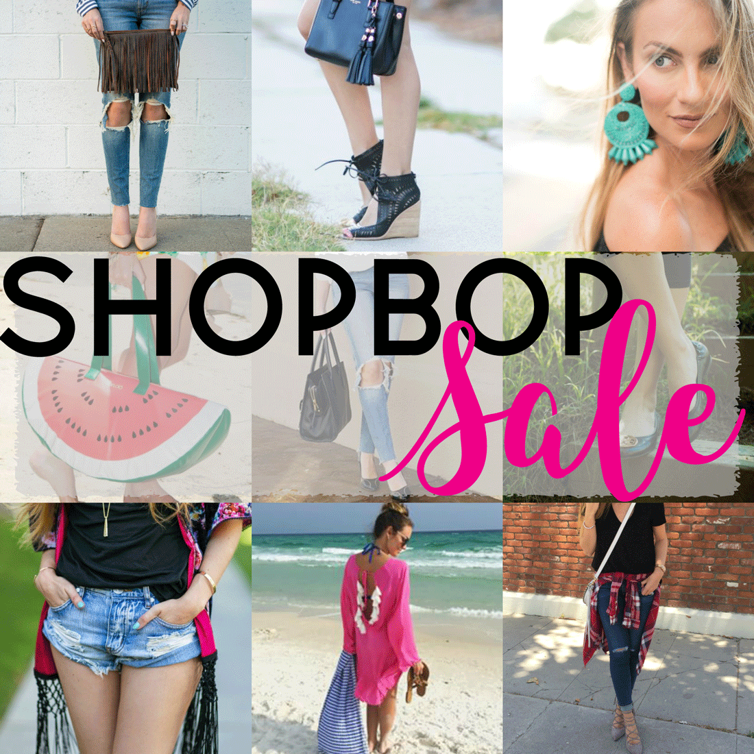 SHOPBOP SALE ANGELA LANTER HELLO GORGEOUS