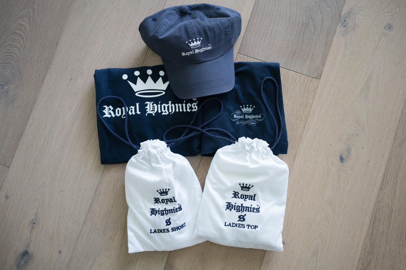 Royal Highnies Pajamas Angela Lanter Hello Gorgeous