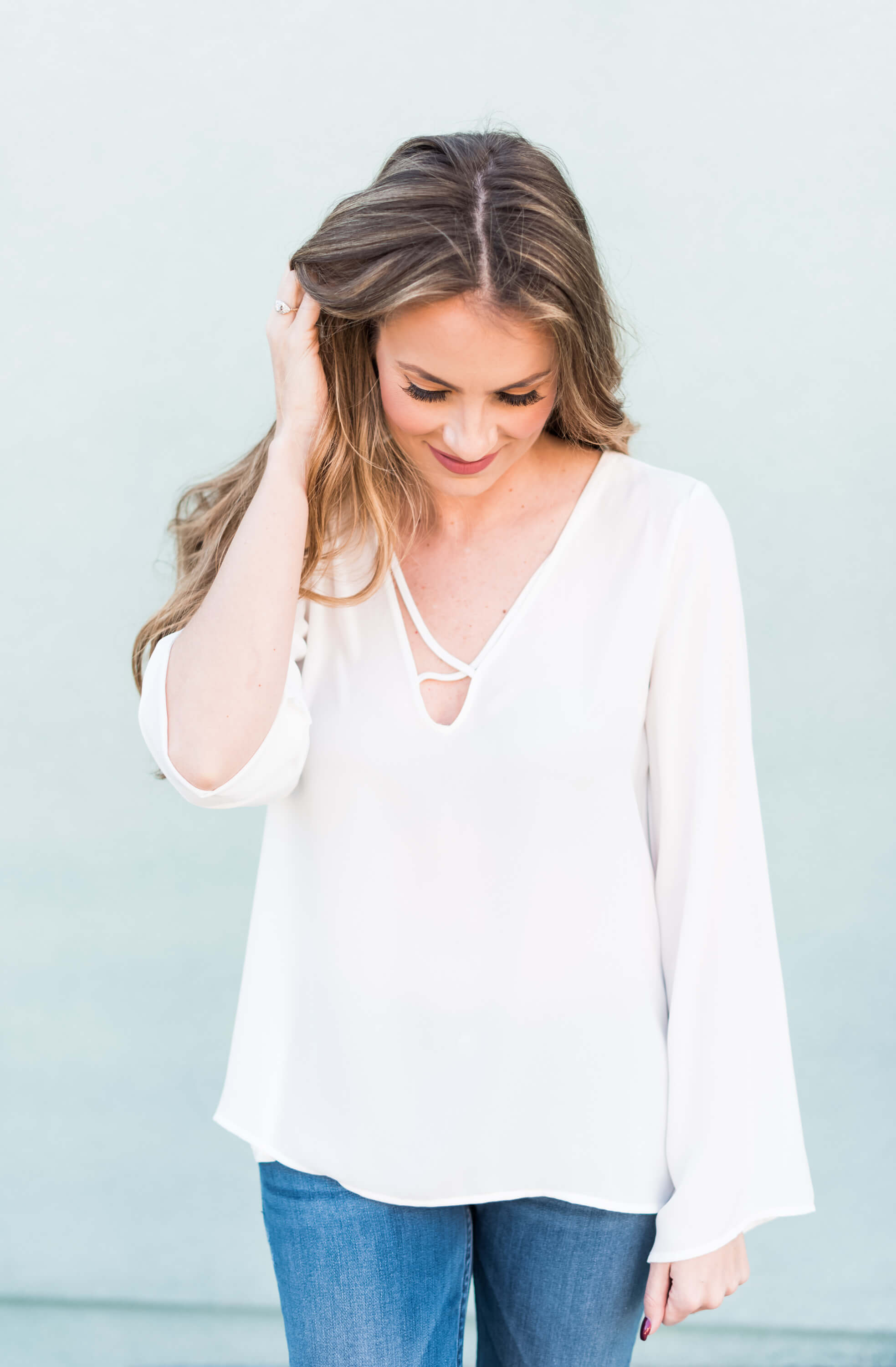 thin fine hair hacks angela lanter hello gorgeous