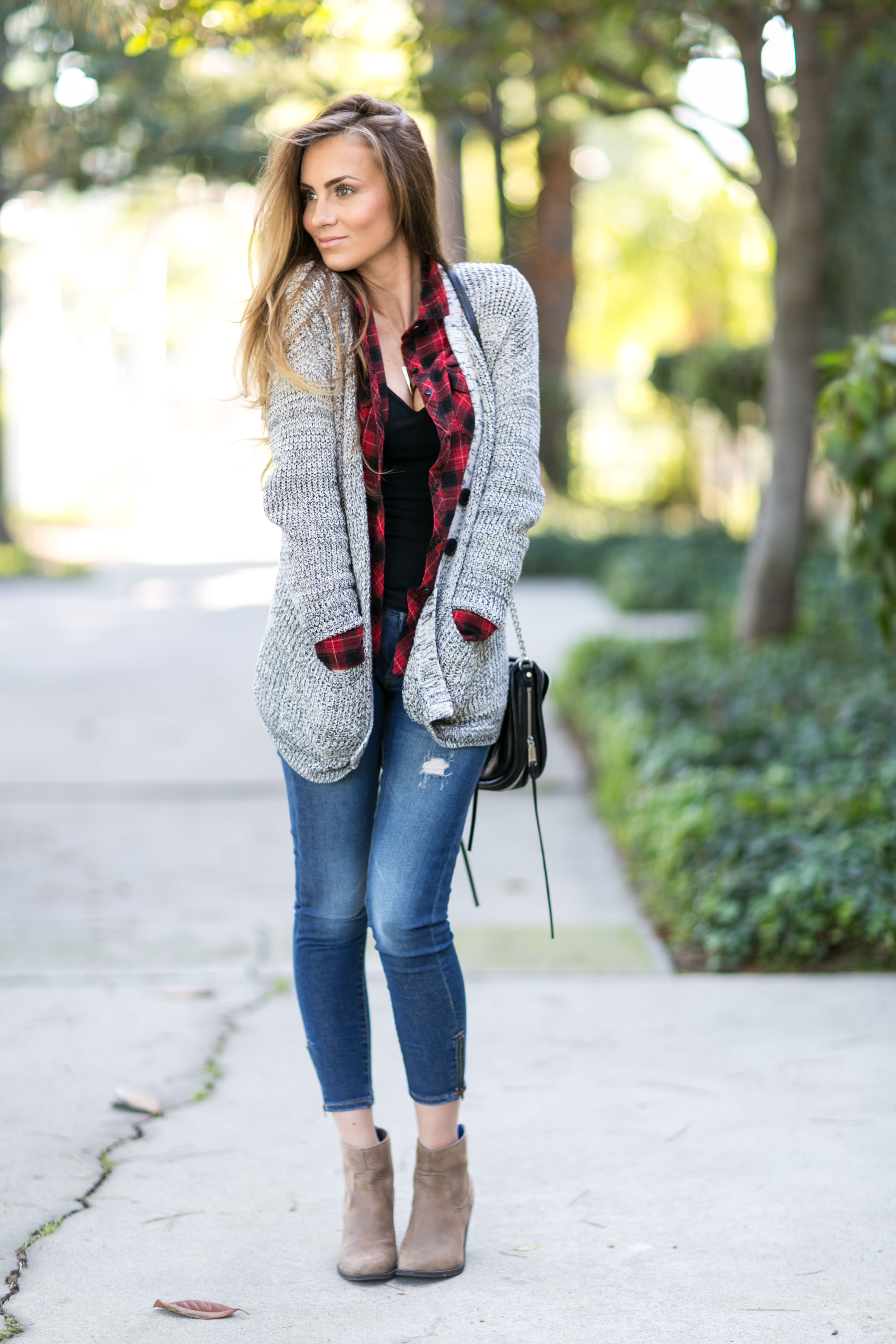 10 Most Popular Fall Outfits On Pinterest - Hello Gorgeous By Angela Lanter