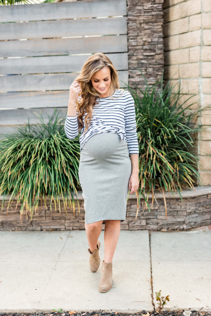9 Tips On How To Dress While Pregnant Hello Gorgeous By