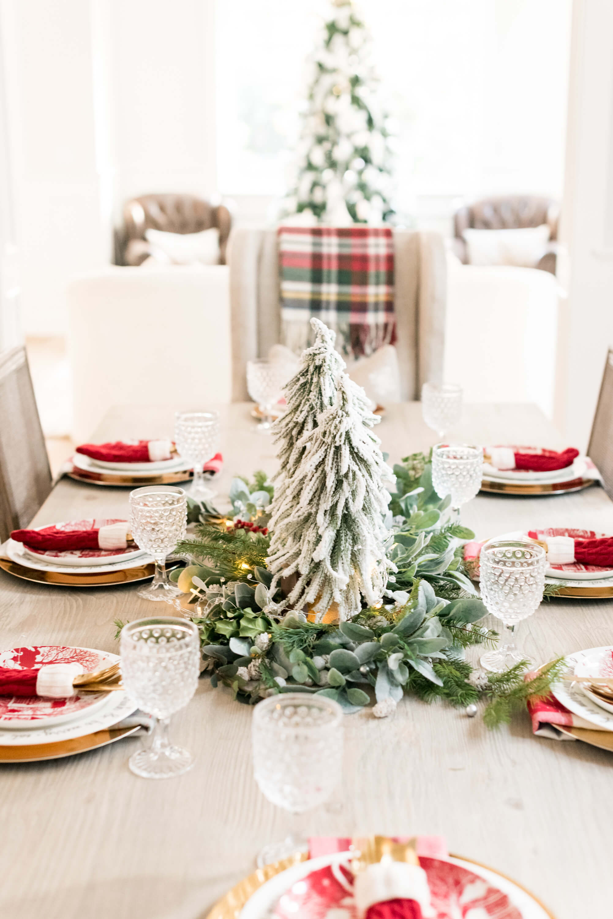 Christmas Home Tour Angela Lanter Hello Gorgeous