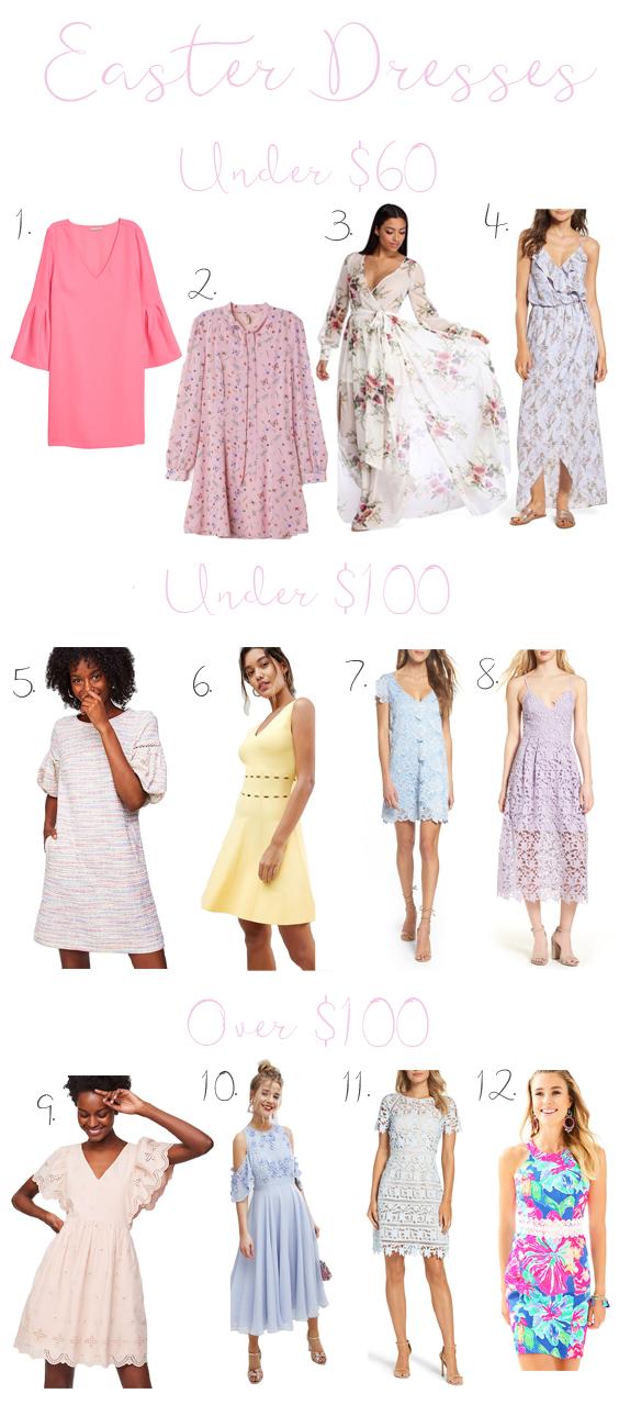 Easter Dress Inspiration Angela Lanter Hello Gorgeous