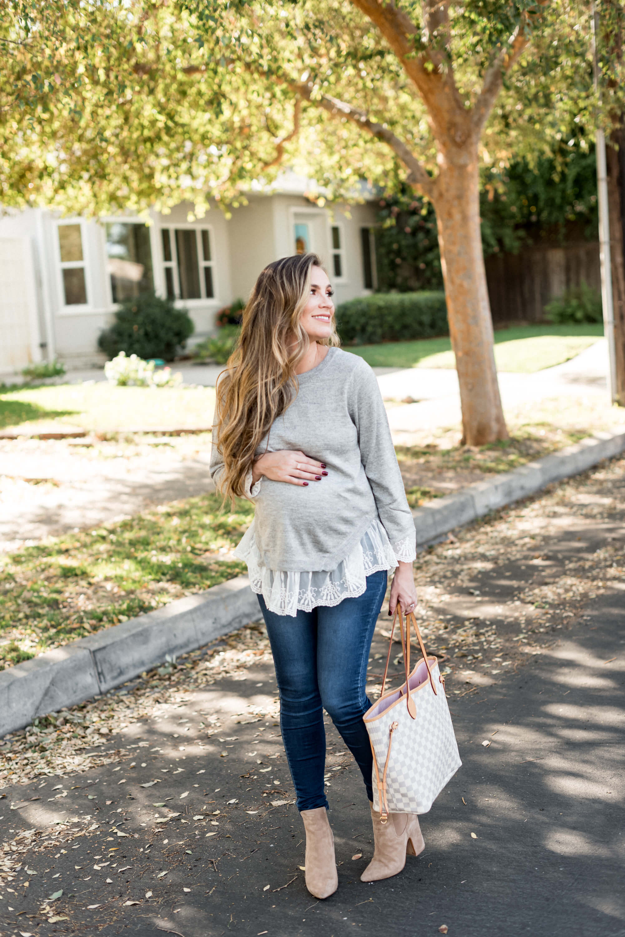 What To Pack In Your Hospital Bag (And Actually USE!) Angela Lanter Hello Gorgeous