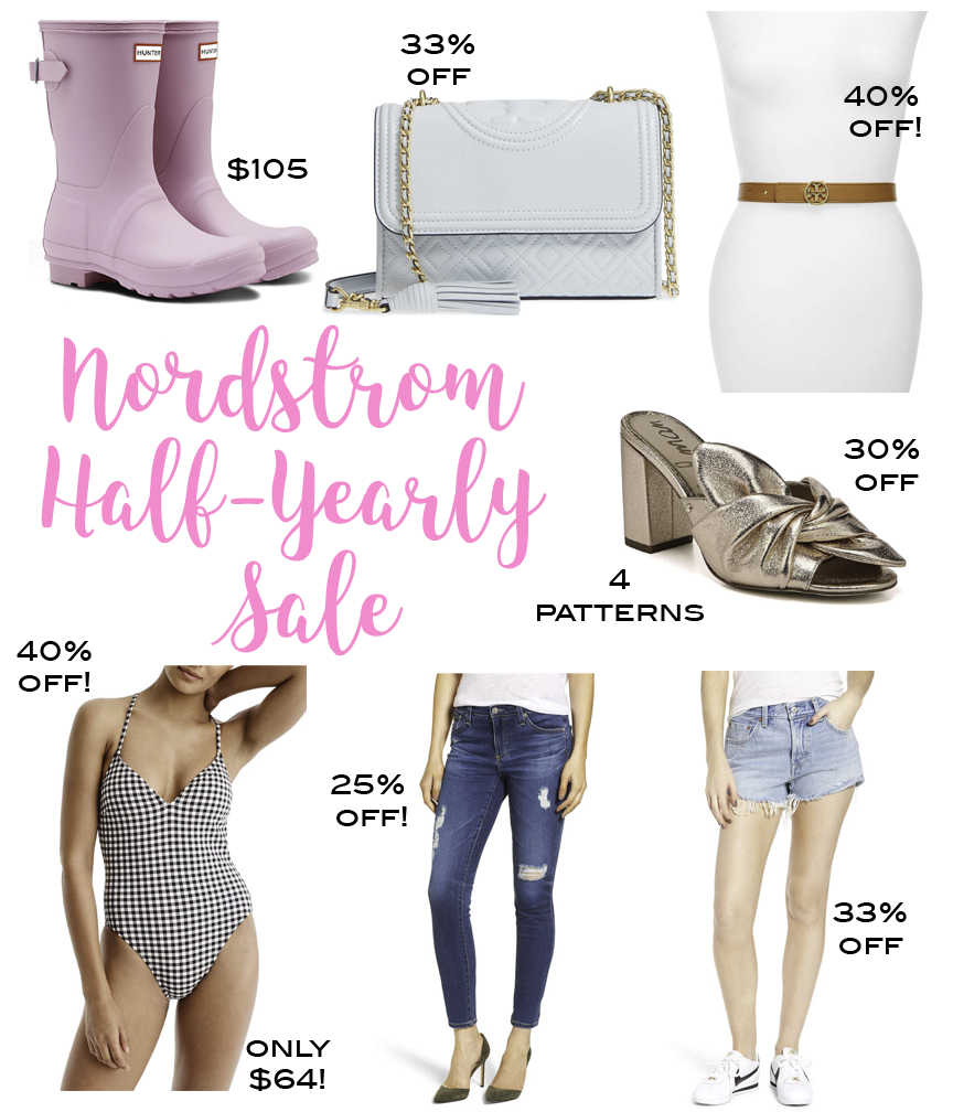 Memorial Day Weekend Sales | Nordstrom Half-Yearly