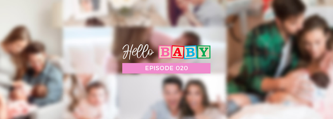 Hello Baby Episode 20: Breastfeeding