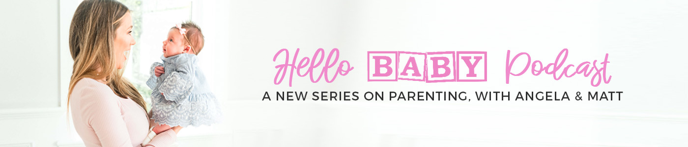 Hello Baby Podcast