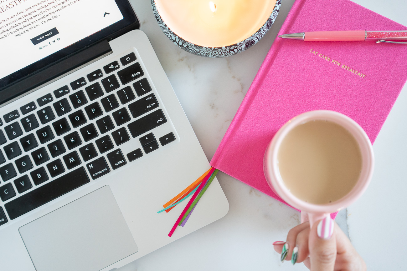 GTT: Why I Quit My Job To Become A Blogger