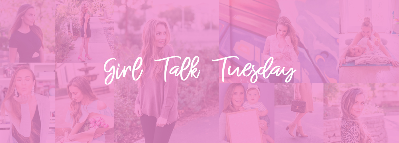 15 Tips for a Good Night's Sleep | Girl Talk Tuesday