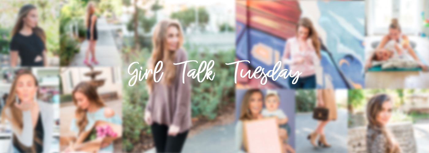 How to Get Over a Breakup | Girl Talk Tuesday