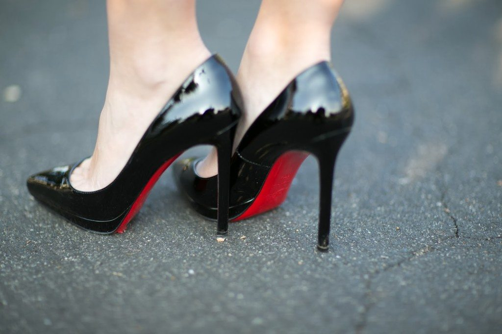 4d979bca6579 Christian Louboutin Pigalle Plato 120mm Review - Hello Gorgeous