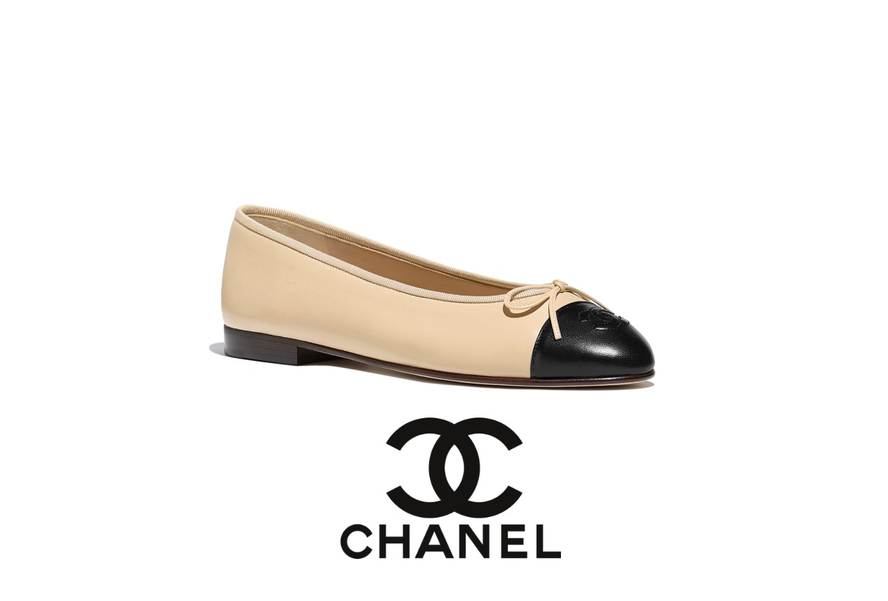 VIDEO: CHANEL UNBOXING! BALLET FLATS REVIEW