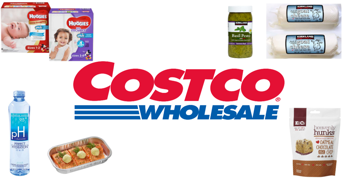 Come Shop with Me: Best Things to buy at Costco