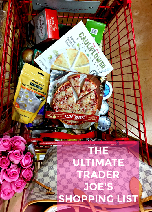 I'm Obsessed with these Trader Joe's Products