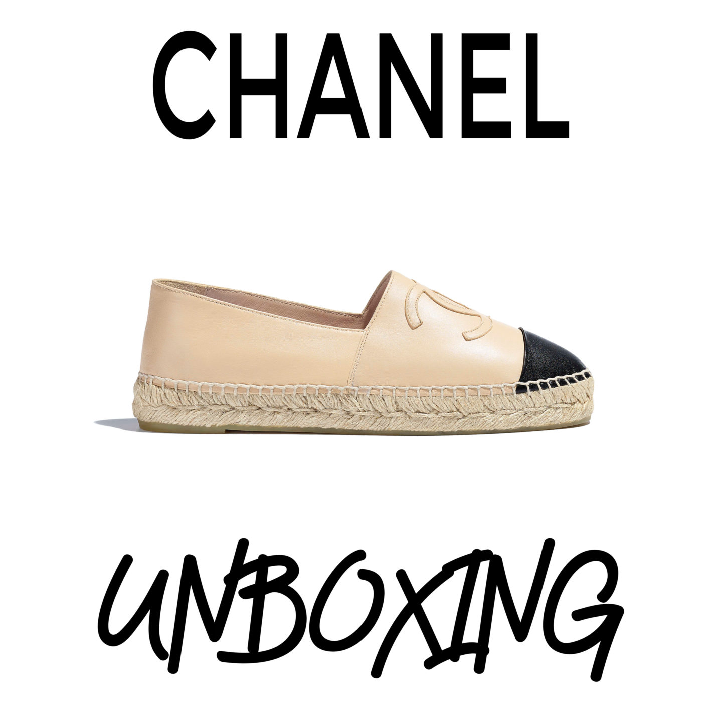 chanel unboxing