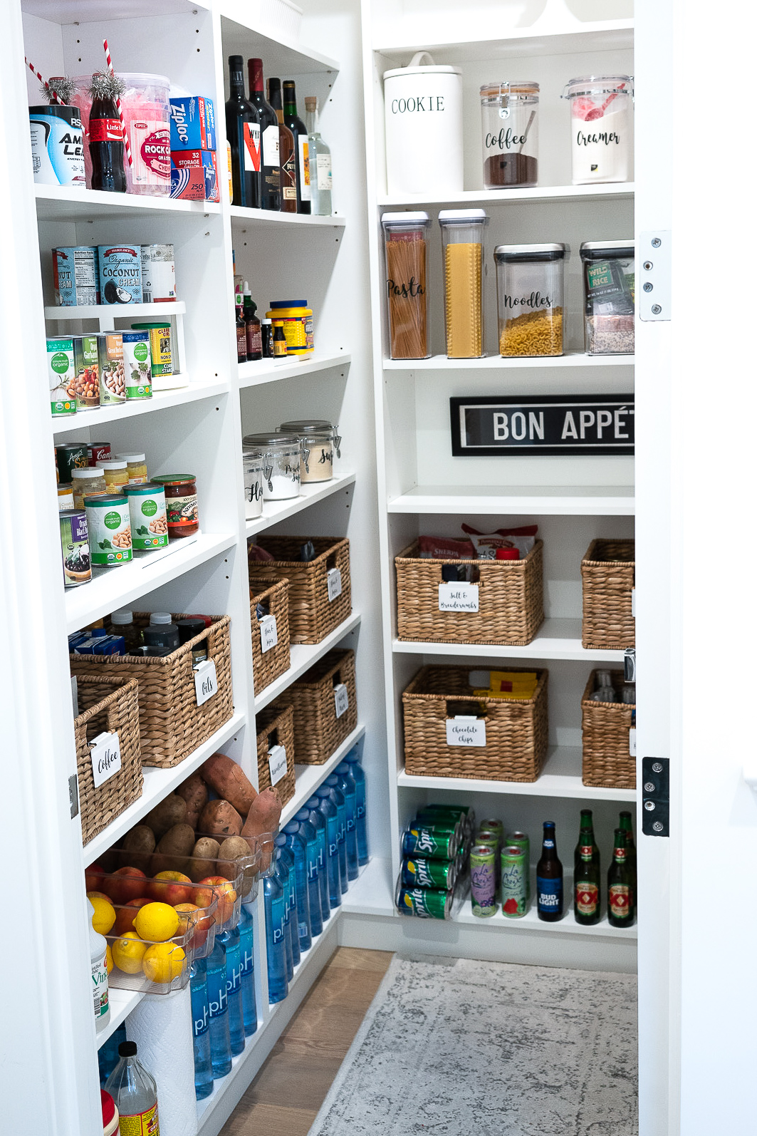How to Organize Your Pantry like a Pro