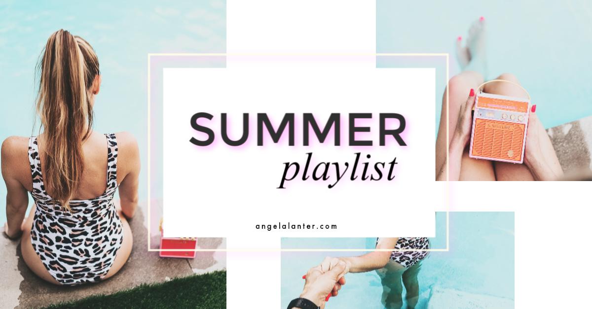 Summer Playlist 2019