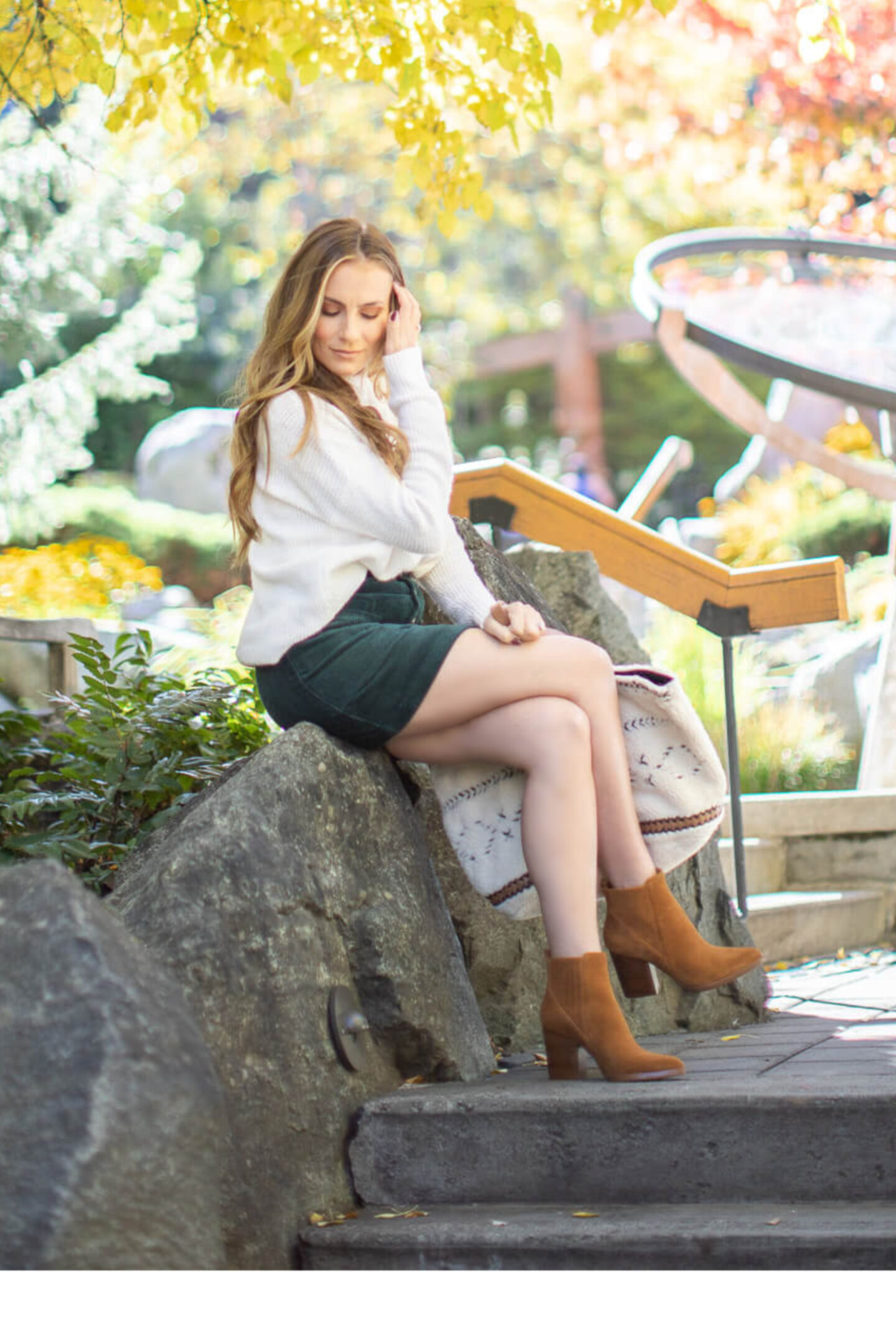 Thanksgiving Comfy Outfit Ideas Angela Lanter Hello Gorgeous