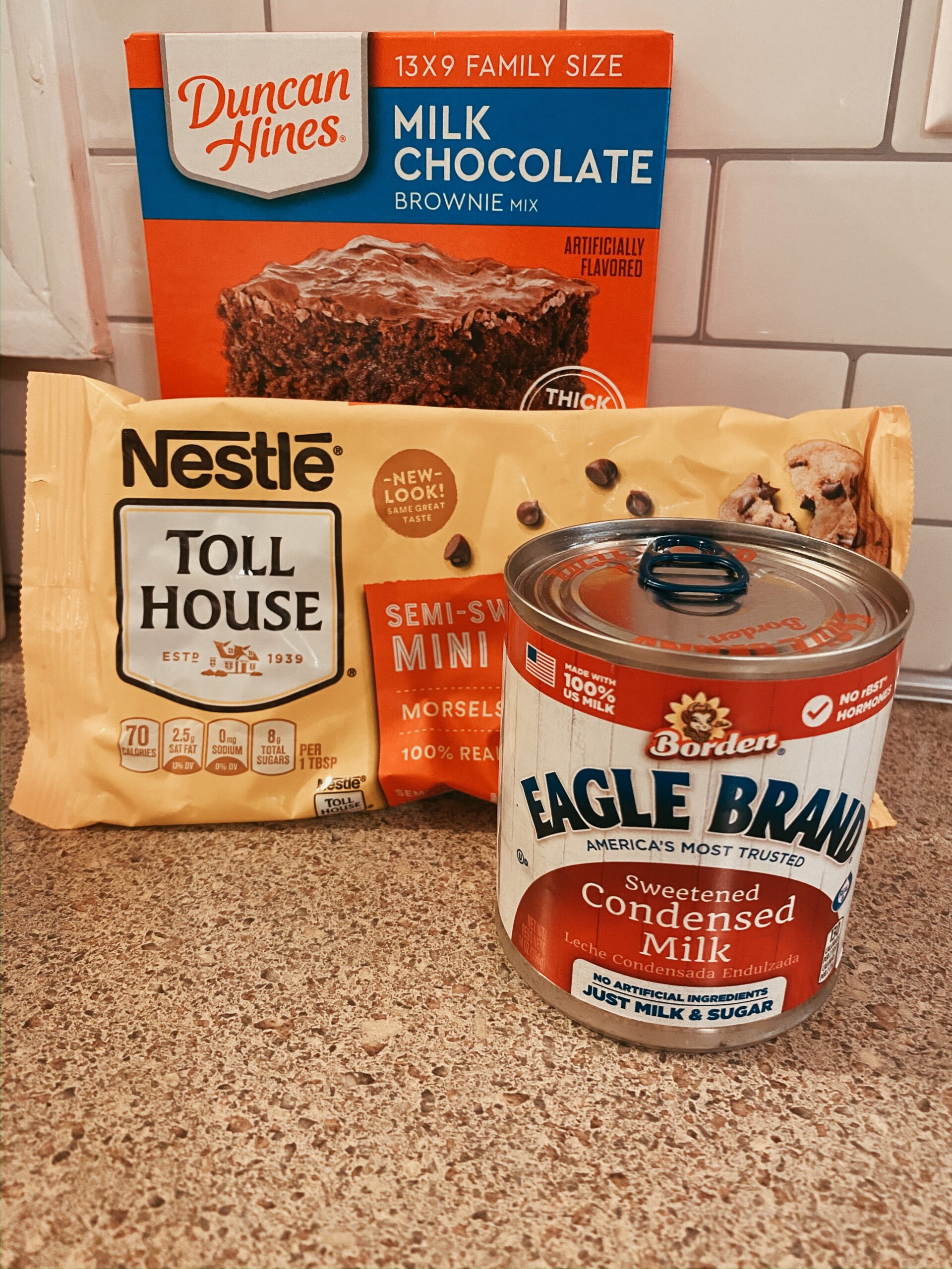 Crack Brownies Recipe angela lanter hello gorgeous