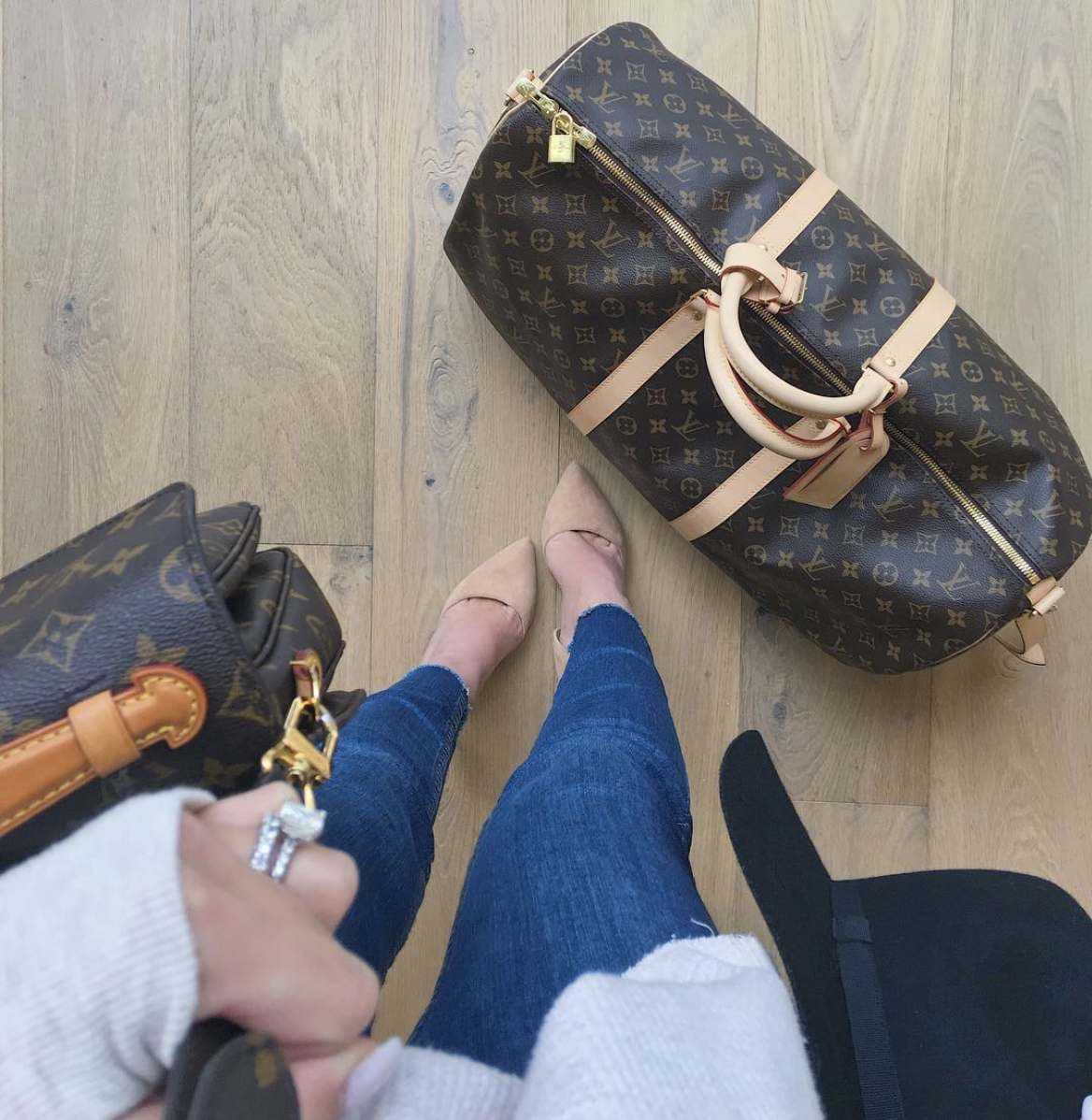 Louis Vuitton Pochette Metis Review