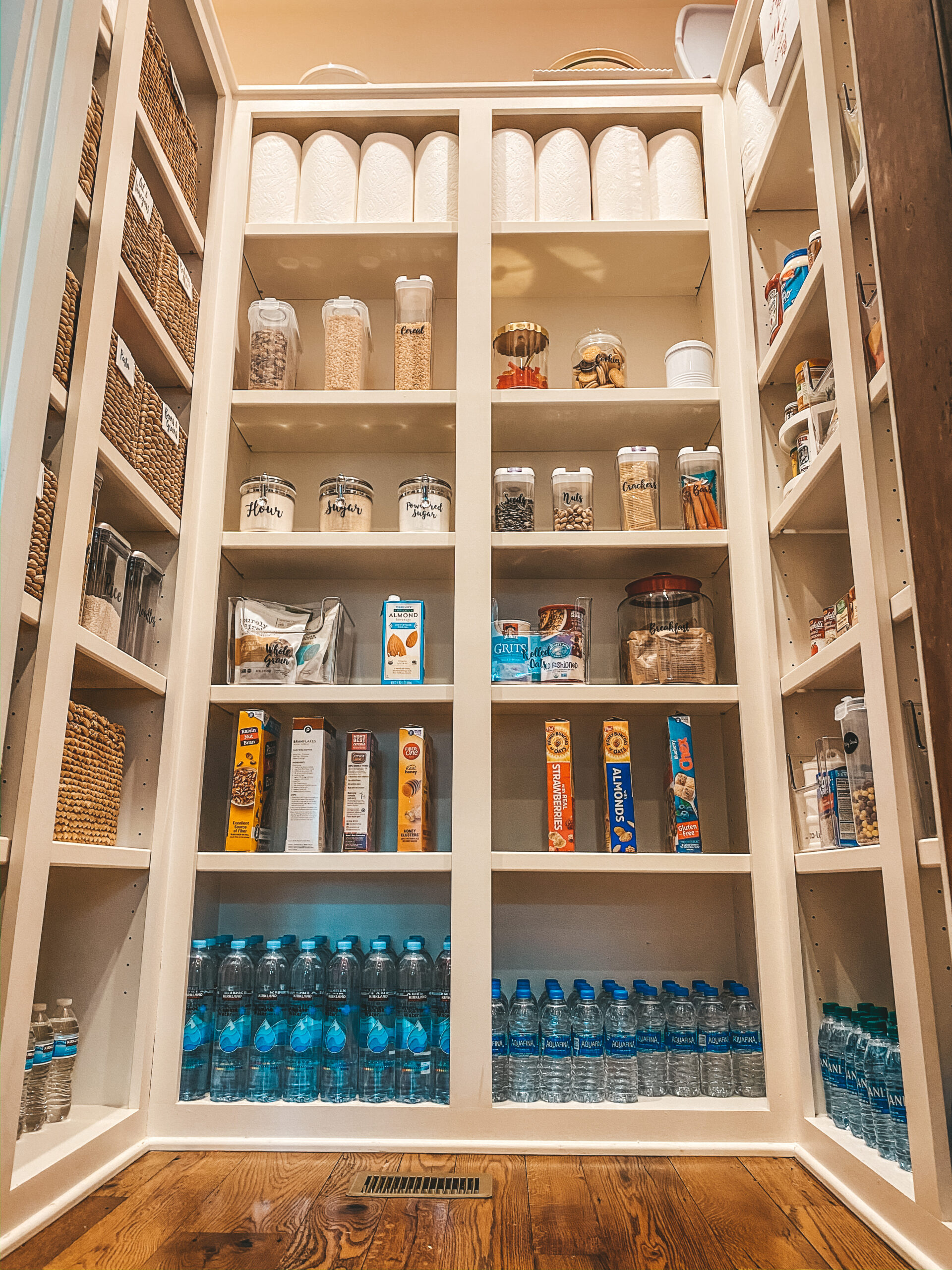 How To: Spring Clean and Organize Your Pantry