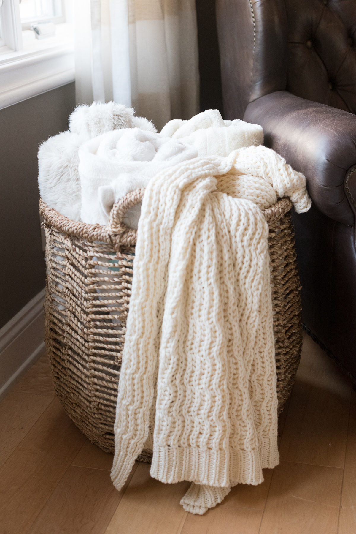 GTT: How To Make Your Home Feel Cozier